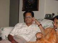 Jagdish G.