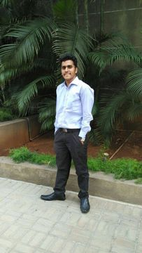 Bhargav Y.