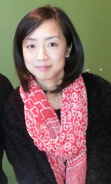 Hyang-Mi L.