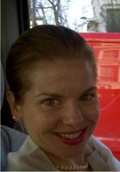 Susannah Wade L.