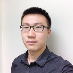 Tianyang H.
