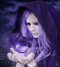 Wicca B.