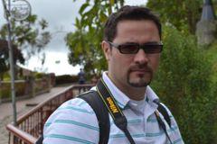 Jhon Olivera M.
