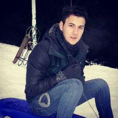 Adrian Nicolae M.