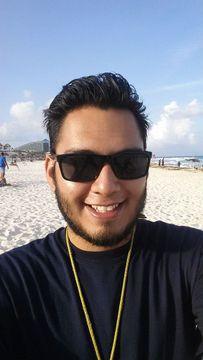 Joseph S Flores M