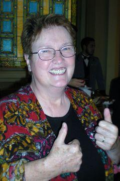 Linda Marie F.