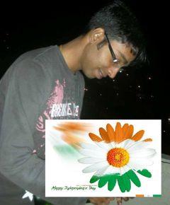 Deepak C.