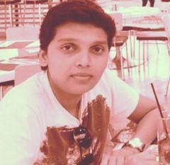Vishnu C.