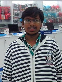 Deepan C.
