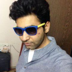 Naveen M.