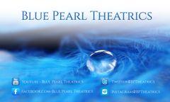 Blue Pearl T.
