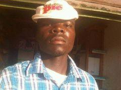 Joakim WakwaKampala N.