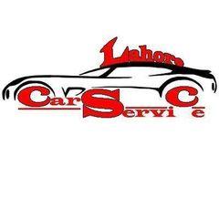 Lahore Car S.