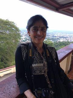 Radhika P.