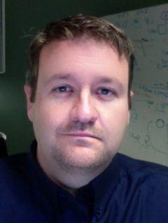 Brian D. F.