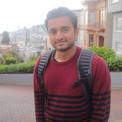 Kinnaresh P.