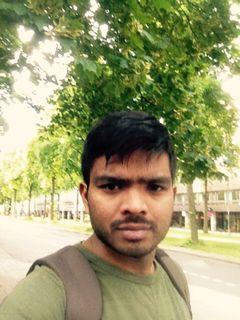Shiva Prasad Reddy K.