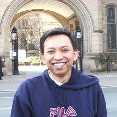 Syamsul Bahrin Abdul H.