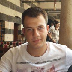 Ahmet Selman G.