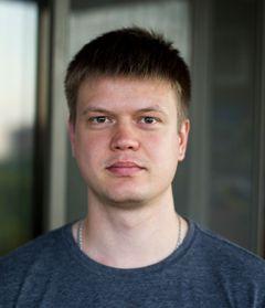 Volodymyr K.