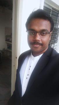 Dhruvith Kumar R.