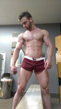 David Alan G.