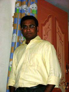 Meenakshi Sundaram V