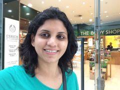 Madhura Suyash J.