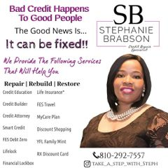 Stephanie B.