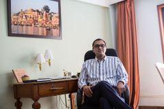 Dr. Vishal R.
