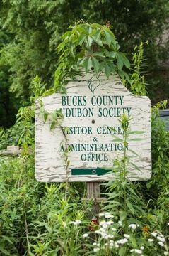 Bucks County Audubon S.
