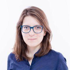 Ania B.