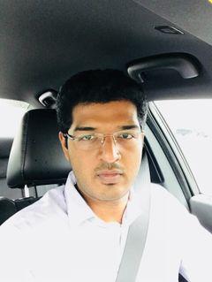 Puli Abijith Vinay K.