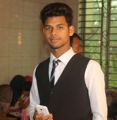 Md Riyad H.