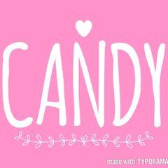 Candy C.