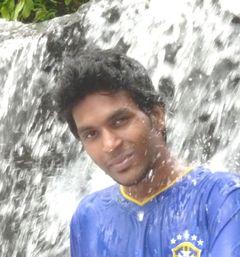 Rajan M.