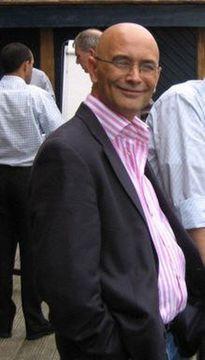 David L B.