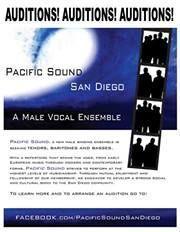 Pacific Sound San D.