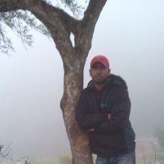 Raghu Varma P.
