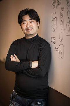 Motokatsu M.