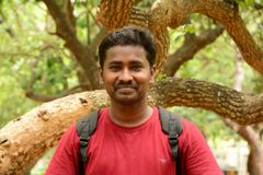 Jagannath G.