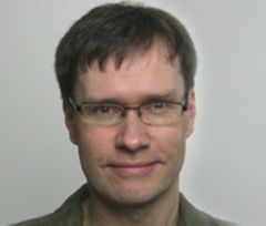 Glen Brauer (MD C.