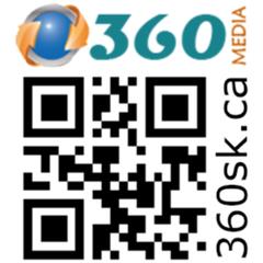 Chris 360 Media Saskatoon V.