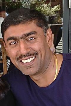 Ravi Jerome B.