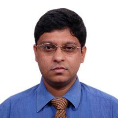 Raghavendra R.
