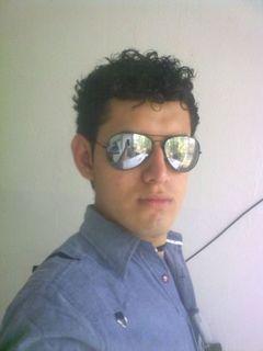 Efren Mendez H.