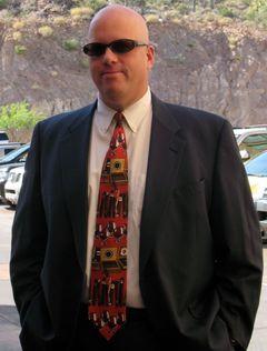 Jonathan D L.