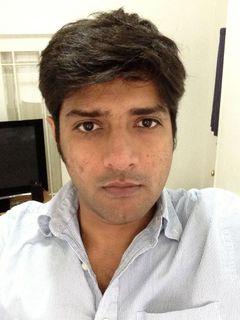 Karthik K.