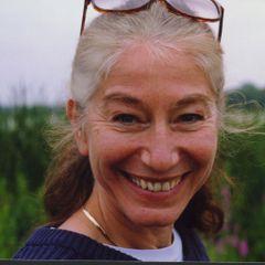 Madeleine K.