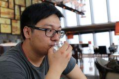 Zhengyu W.